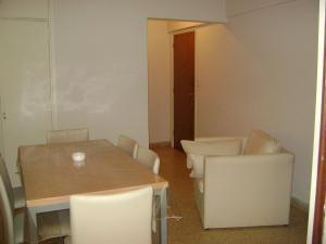 Departamento Pedro Luro, Apartmanok  Mar del Plata - big - 4
