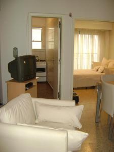 Departamento Pedro Luro, Appartamenti  Mar del Plata - big - 2