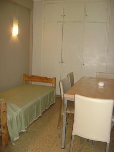 Departamento Pedro Luro, Apartmanok  Mar del Plata - big - 8