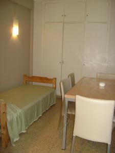 Departamento Pedro Luro, Appartamenti  Mar del Plata - big - 4