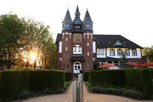 Palace St. George - Genhülsen