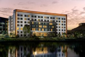 obrázek - AC Hotel by Marriott San Francisco Airport/Oyster Point Waterfront