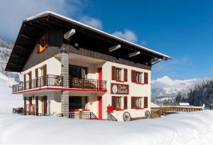 Chalet Bluebell - Montriond