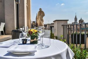 Hotel Eitch Borromini (31 of 163)