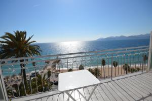 Apartments Clemenceau, Appartamenti  Cannes - big - 16