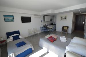 Apartments Clemenceau, Appartamenti  Cannes - big - 17