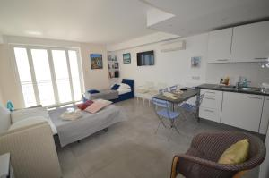 Apartments Clemenceau, Apartmány  Cannes - big - 19