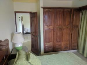 Apartahotel Caribe Paraiso, Апарт-отели  Хуан-Долио - big - 50