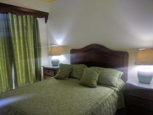 Apartahotel Caribe Paraiso, Апарт-отели  Хуан-Долио - big - 51