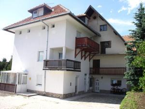 Zlatibor Green Peace Apartment, Ferienwohnungen  Zlatibor - big - 7
