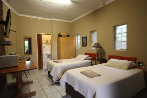Auberges de jeunesse - Ingwe Guesthouse