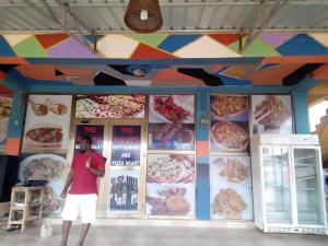 Big Ups hotel, Отели  Gbawe - big - 18