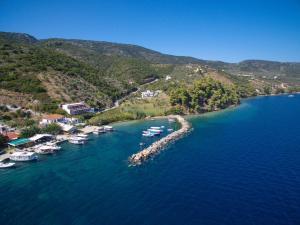 NIKIS ROOMS Alonissos Greece