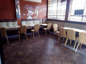 Big Ups hotel, Отели  Gbawe - big - 12