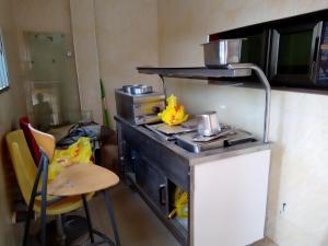 Big Ups hotel, Hotely  Gbawe - big - 28