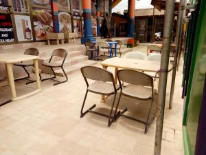 Big Ups hotel, Hotely  Gbawe - big - 26
