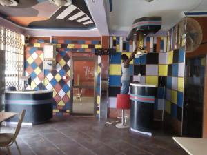 Big Ups hotel, Отели  Gbawe - big - 29
