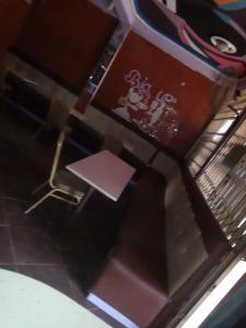 Big Ups hotel, Отели  Gbawe - big - 16