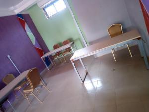 Big Ups hotel, Hotely  Gbawe - big - 15