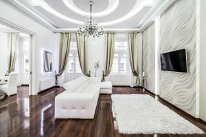 Apartmán Opera Balkony Luxury Apartment Budapešť Maďarsko