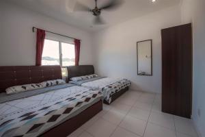228 Vacation Home - Bayan Baru, Apartments  Bayan Lepas - big - 62
