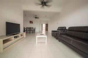228 Vacation Home - Bayan Baru, Apartments  Bayan Lepas - big - 58