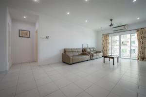 228 Vacation Home - Bayan Baru, Apartments  Bayan Lepas - big - 54