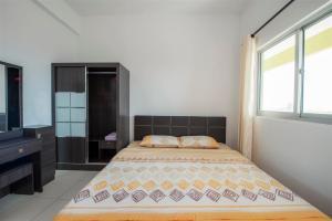 228 Vacation Home - Bayan Baru, Apartments  Bayan Lepas - big - 49