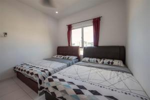 228 Vacation Home - Bayan Baru, Apartments  Bayan Lepas - big - 42