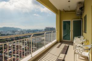 228 Vacation Home - Bayan Baru, Apartments  Bayan Lepas - big - 44