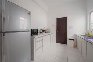 228 Vacation Home - Bayan Baru, Apartments  Bayan Lepas - big - 37