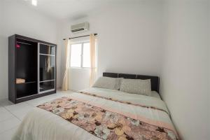 228 Vacation Home - Bayan Baru, Apartments  Bayan Lepas - big - 18
