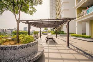 228 Vacation Home - Bayan Baru, Apartments  Bayan Lepas - big - 34