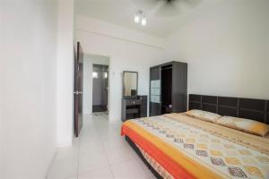 228 Vacation Home - Bayan Baru, Apartments  Bayan Lepas - big - 35
