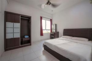 228 Vacation Home - Bayan Baru, Apartments  Bayan Lepas - big - 20