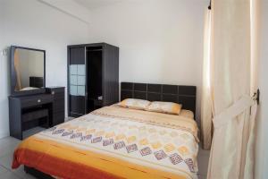 228 Vacation Home - Bayan Baru, Apartments  Bayan Lepas - big - 29