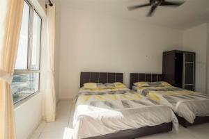 228 Vacation Home - Bayan Baru, Apartments  Bayan Lepas - big - 26