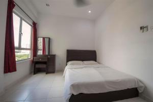 228 Vacation Home - Bayan Baru, Apartments  Bayan Lepas - big - 30