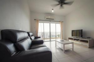 228 Vacation Home - Bayan Baru, Apartments  Bayan Lepas - big - 32