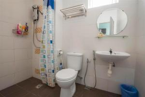 228 Vacation Home - Bayan Baru, Apartments  Bayan Lepas - big - 31