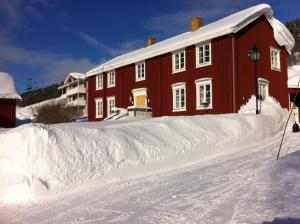 MårtenLiens Gård - Apartment - Åre