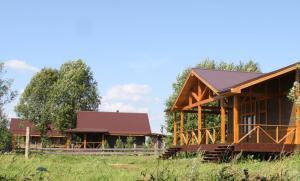 Ecofarm of Nesterovi - Vygolovo