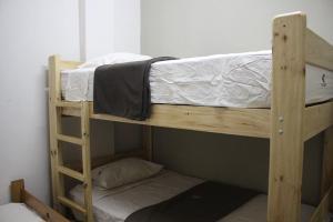 Merlisave Hostel, Vendégházak  Lobitos - big - 12
