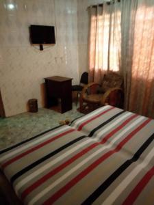 Big Ups hotel, Hotely  Gbawe - big - 4