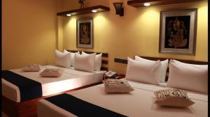 Shamal Holiday Home, Hotel  Anuradhapura - big - 98