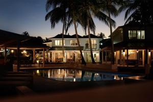Coral Cay Villas - Boscobel