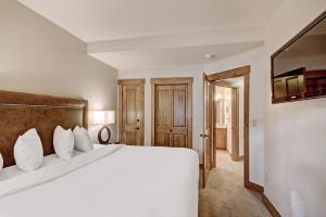 Mountain Thunder Lodge, Apartmánové hotely  Breckenridge - big - 2