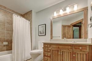 Mountain Thunder Lodge, Apartmánové hotely  Breckenridge - big - 7