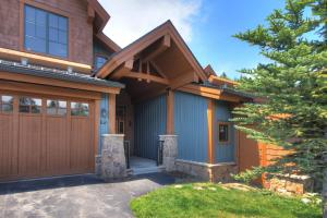 Mountain Thunder Lodge, Apartmánové hotely  Breckenridge - big - 10