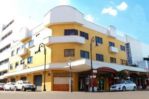 obrázek - Hotel Madero